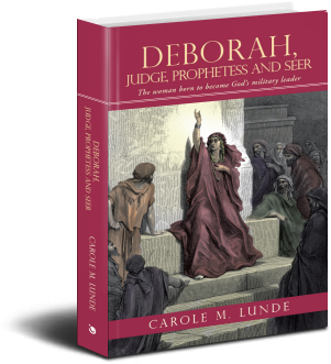 Deborah, Judge, Prophetess and Seer